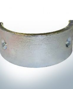 "Anodes compatible to Gori | Propeller-Anode 13""-18"" (Zinc)"