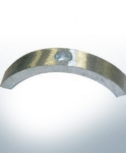 Anodes compatible to Volvo Penta | Propeller-Anode (kit/3 parts) | 3858399 | 3584247 | 3858955 | (Zink)