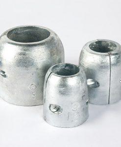 Shaft-Anodes Zinc