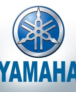 Anodes compatible to Yamaha and Yanmar Zinc