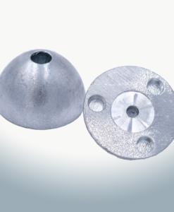 Anodes compatible for Flexofold-Zinc
