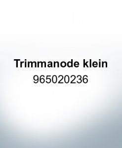 Anodes compatible to BMW   Trimmanode klein 965020236 (Zinc)   9522