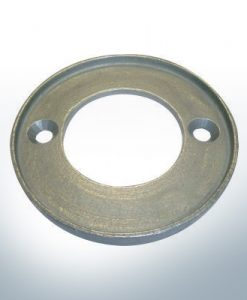 Anodes compatible to Volvo Penta | Ring-Anode 115 875809 (Zinc) | 9211