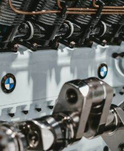 Anodes compatible to BMW Zinc